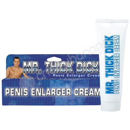 Mr. Thick Dick Penis Enlarger Cream 118ml