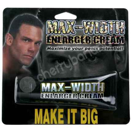 Max-width Enlarger Cream For Men 44ml