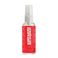 Pharmquests Stay Hard Delay Spray 50ml
