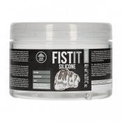 Fist It Silicone Fisting Lubricant 500ml
