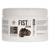 Fist It Sperm Fisting Lubricant 500ml
