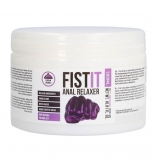 Fist It Anal Relaxer Fisting Lubricant 500ml