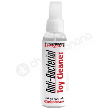 Pipedream Extreme Toyz Anti-bacterial Toy Cleaner 120ml