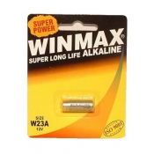 Winmax W23A Alkaline Sex Toy Battery 1 Pack