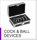 Cock & Ball Devices