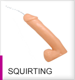 Buy squirting dildos