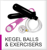 Kegel Balls & Exercisers