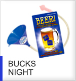 Bucks Night