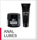 Anal Lubes