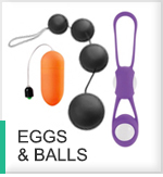 Buy sex eggs & orgasm balls